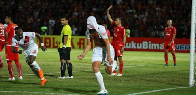 Utak-atik Calon Juara Liga 1 Musim 2018: 6 Laga Tersisa, Mengerucut pada Dua Tim Ini