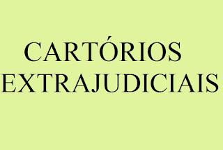 LIMITES DE PODERES DOS DELEGADOS NOS CARTÓRIOS EXTRAJUDICIAIS