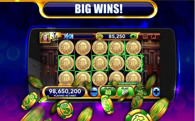 Golden Sands Free Slots