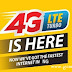 MTN NG Get Ready to Rollout 4G LTE in July