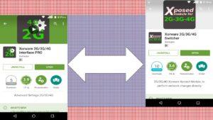 4g Switcher App