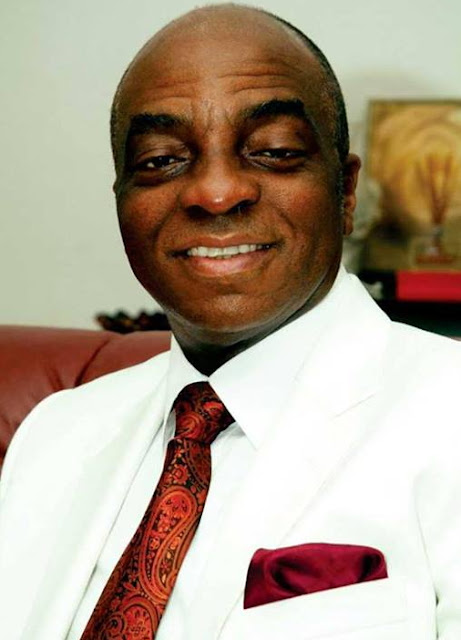 catching God's vision for your life oyedepo
