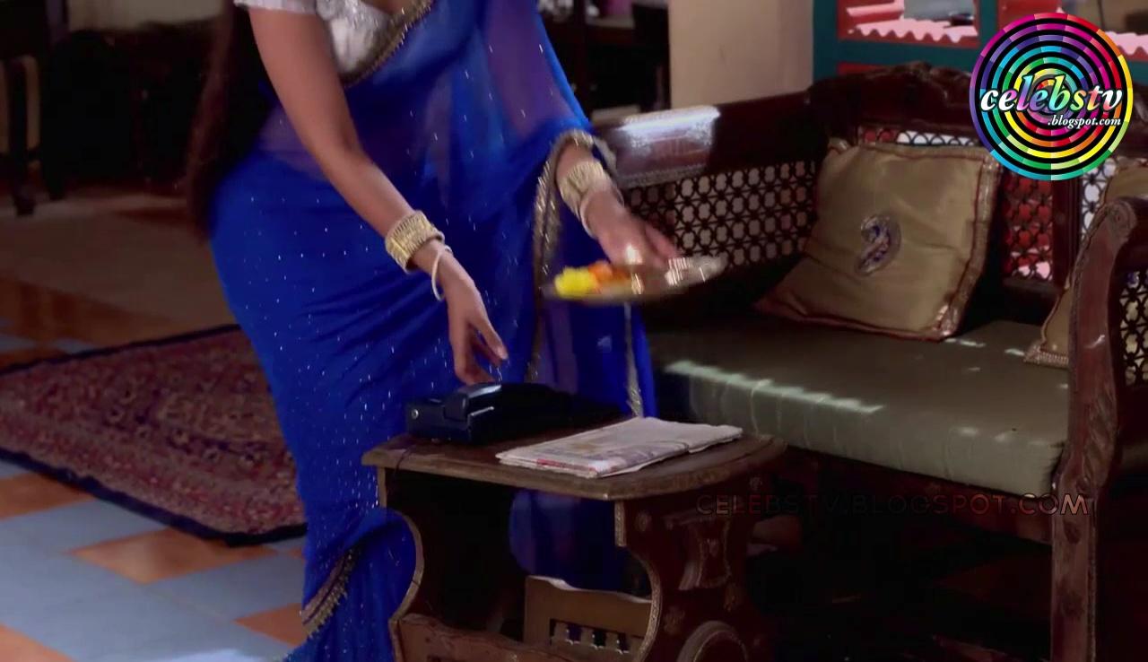 Hot TV Actress Daljeet Kaur Bhanot Sexy Navel Show in ... Daljeet Kaur Bhanot Baby