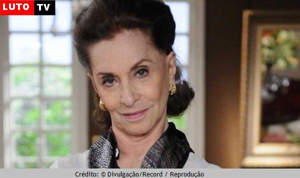 Atriz Aracy Cardoso morre aos 80 anos, no Rio de Janeiro