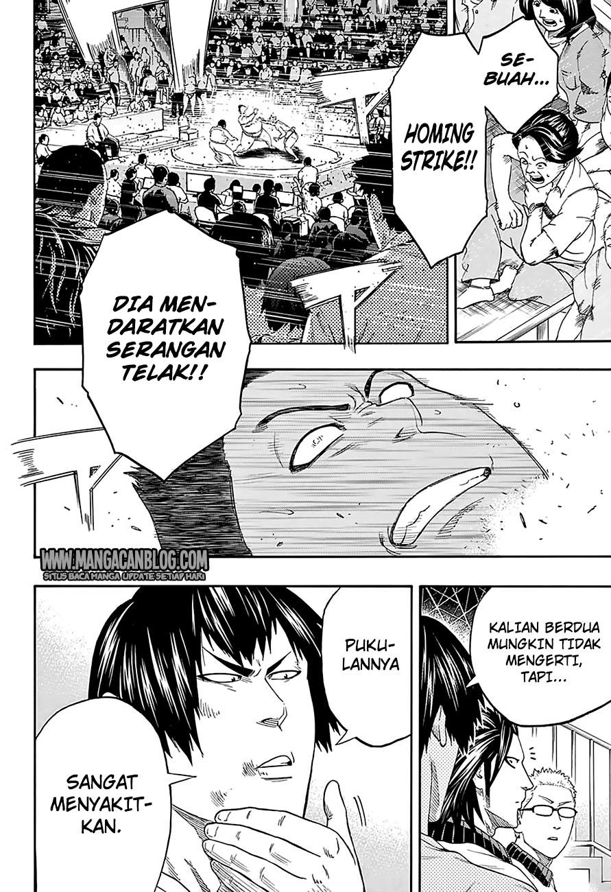 Dilarang COPAS - situs resmi www.mangacanblog.com - Komik hinomaru zumou 140 - chapter 140 141 Indonesia hinomaru zumou 140 - chapter 140 Terbaru 15|Baca Manga Komik Indonesia|Mangacan
