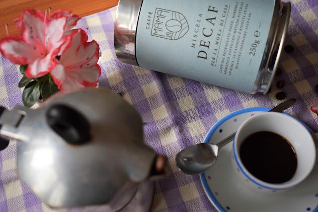 M'ama Caffè - Torrefazione di Vignola