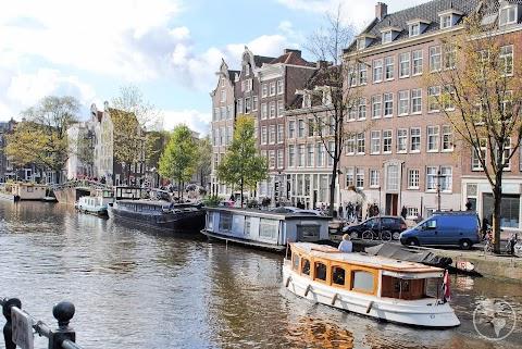 Holanda | 10 coisas para fazer em Amsterdam