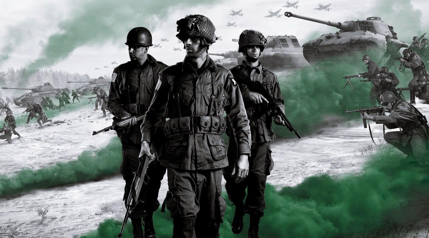 Company%2Bof%2BHeroes%2B2%2BArdennes%2BAssault - Company of Heroes 2: Ardennes Assault