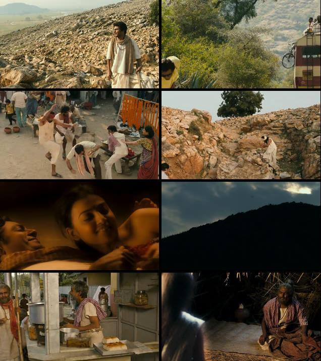 Manjhi The Mountain Man 2015 Hindi 480p HDRip