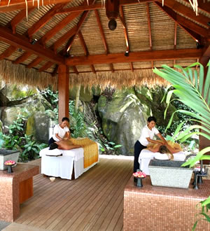 Maia Luxury Resort & Spa The Spa