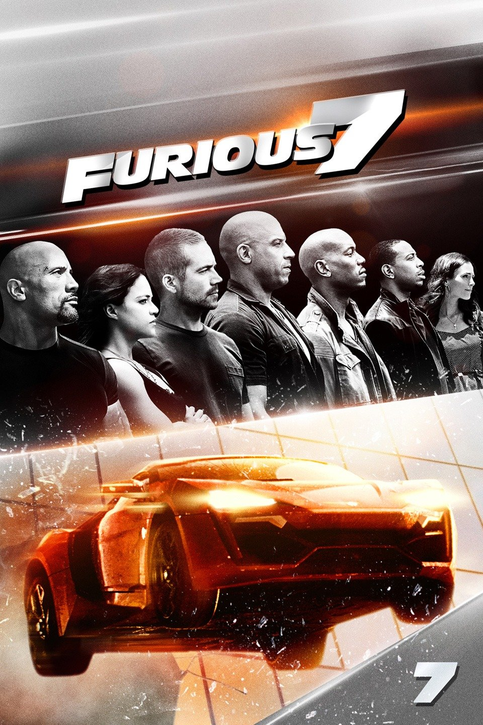 Fast and Furious collection