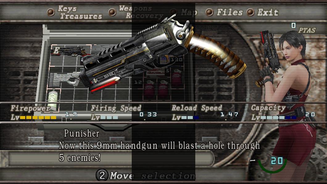 Gun Warrior [Castigadora] GunWarrior2