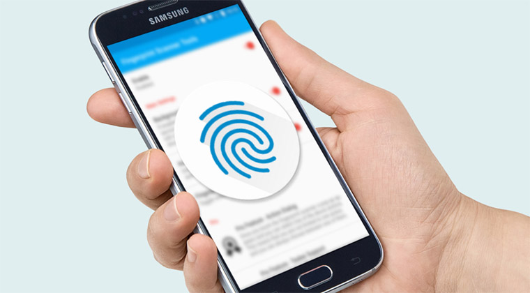 7 Aplikasi Pengunci Sidik Jari Terbaik di Android
