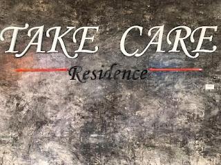 Take care residence บริการห้องพักรายเดือน รายวัน (เขต8 หาดใหญ่)