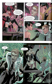 """Comic: Review de """"DC Comics Bombshells Vol1: Reclutadas"""" de Marguerite Bennett - ECC Ediciones"""