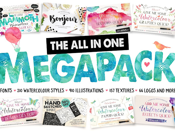 Download The All in One Megapack