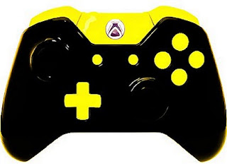 Mod Controllers Xbox One Batman