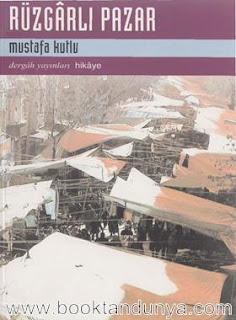 Mustafa Kutlu - Rüzgarlı Pazar