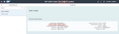 SAP HANA Certifications, SAP HANA Tutorials and Materials, SAP HANA Guides, SAP HANA Live