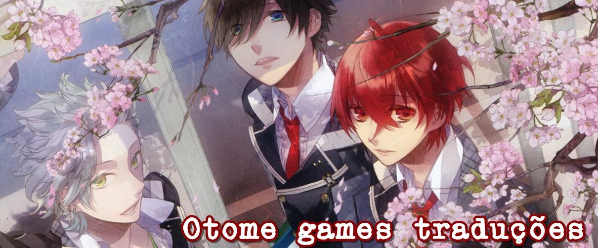Otome games: traduções