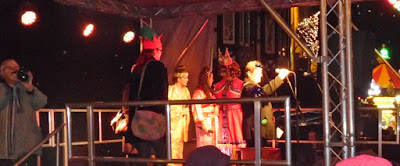 Brigg Christmas Lights switch on 2016, market, fair & late night shopping - picture 6 on Nigel Fisher's Brigg Blog