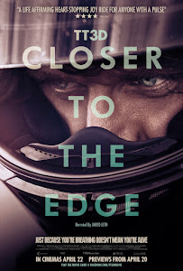 TT3D: Closer to the Edge Poster