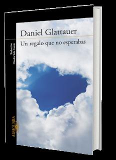 Un regalo que no esperabas ~ Daniel Glattauer