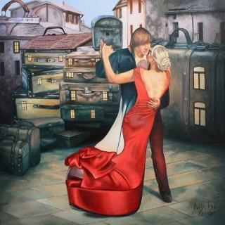 Художница-сюрреалист. Лиза Рэй
