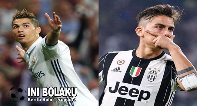 Liverpool Coba Manfaatkan Kabar Ronaldo Ke Juventus