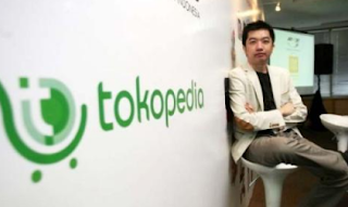 founder tokopedia