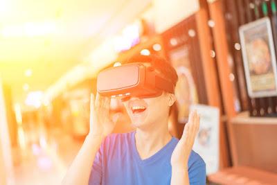 VR/AR時代來臨,電商領頭羊阿里巴巴率先起跑