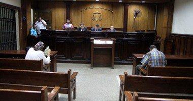 10 سنين سجن مشدد لمتهمي احداث دلجا المنيا