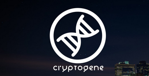 Cryptogene Blockchain Technology on the African Continent