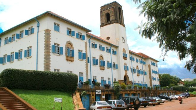Uganda's Makerere University investigates degree cheats