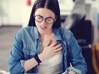 Cek, Batas Aman Waktu Bekerja agar Terhindar Penyakit Jantung