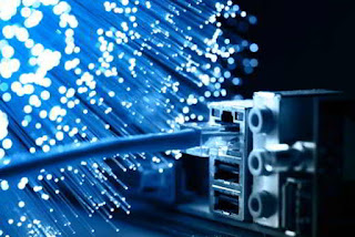 Apa Itu Fiber Optic