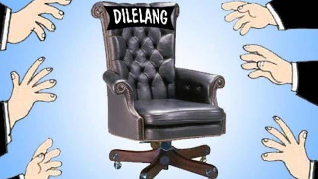 Ketua Administrasi Panitia Seleksi (Pansel) Calon Sekdako Banjarbaru, H Rahmadi menyatakan ada 17 orang pejabat yang melamar sebagai calon Sekretaris Daerah (Sekda) Kota Banjarbaru.