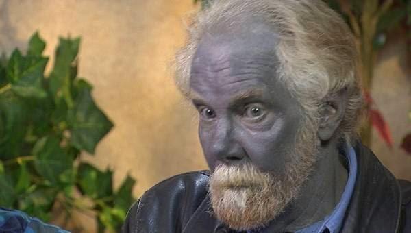 99 WOW: Smurfs Are Real People Living Among Usالسنافر هم ...