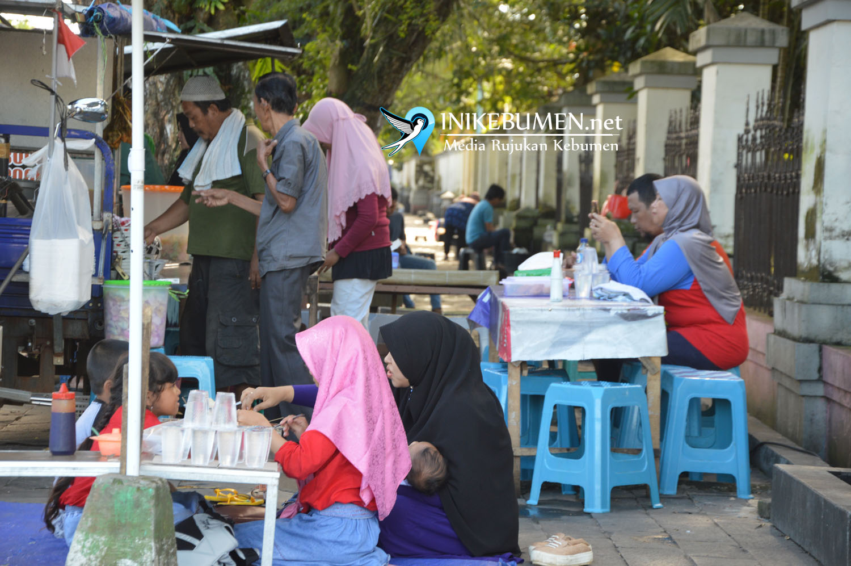 Shelter Sutoyo Minta Dibongkar, tapi Pansus Minta Bangun Shelter Baru di Alun-alun Kebumen