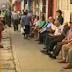Pensionistas forman cola desde las 02:00 am en Comas