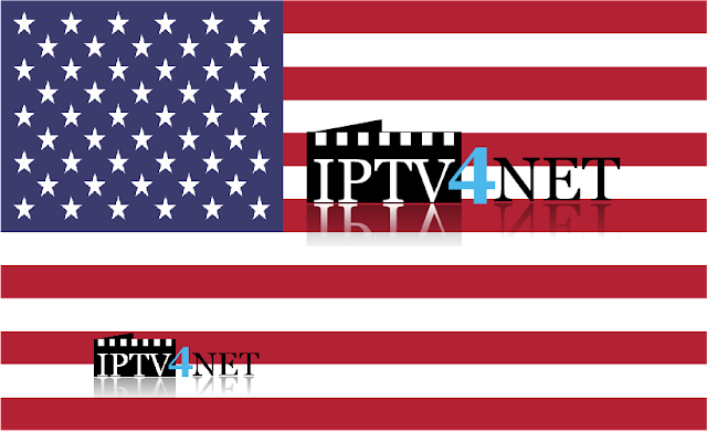 Download IPTV Usa channels Playlist M3u free servers 2019