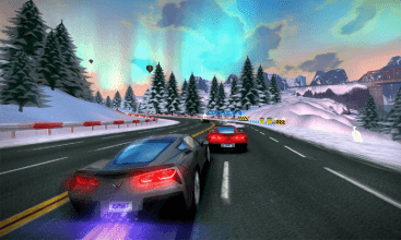 Downlad Game Asphalt Nitro APK