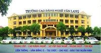 v%25C4%2583n%2Blang - Trường Cao đẳng Nghề Văn Lang Hà Nội  Tuyển sinh 2018