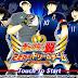 Captain Tsubasa (2018) Sub Indo Episode 1-34 [Batch x265]