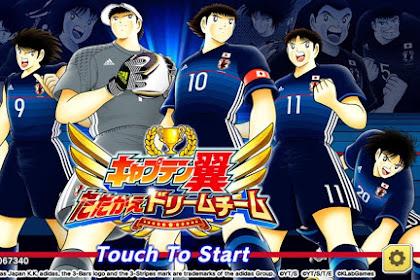 Download Anime Dragon Crisis Captain Tsubasa (2018) Sub Indo Episode 1-36 [Batch X265]