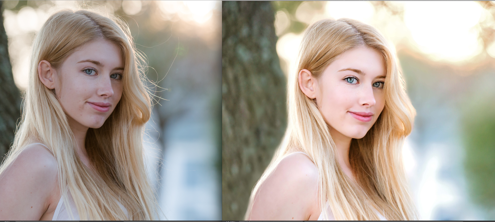 Serendipity is Sweet: WW- Before and After Editing