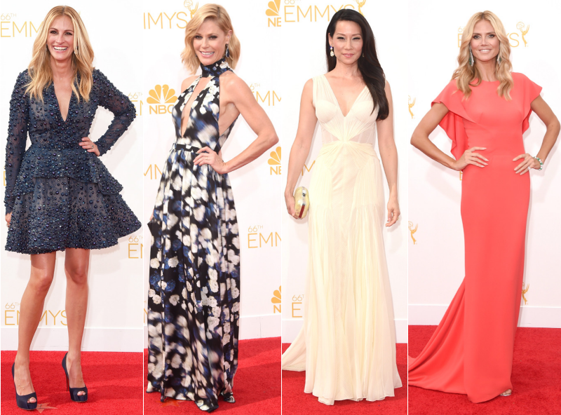 Fashionable Heart | 2014 Emmy Awards Fashion