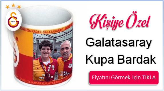 Galatasaray Kupa Bardağı