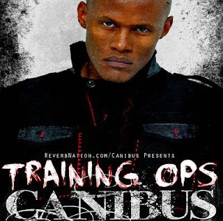 Resultado de imagen para Canibus - Training OPS
