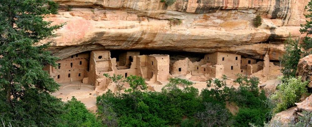 Mesa Verde National Park | national park, Colorado, United ...  |Cahokia Indians Mesa Verde